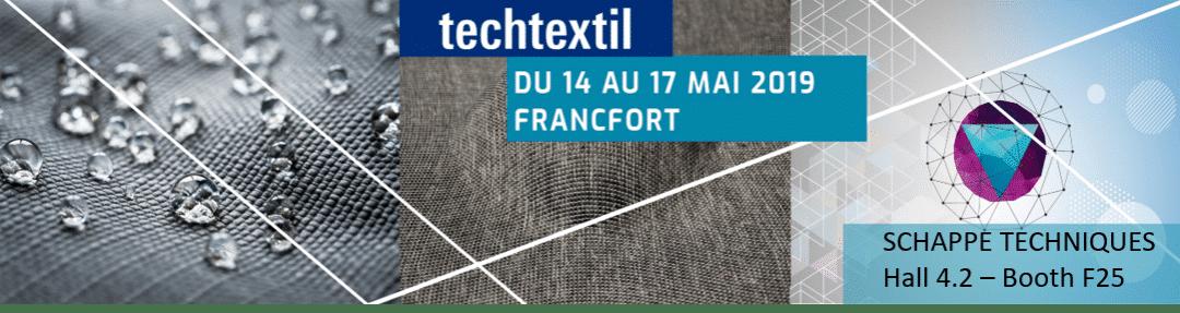 Techtextil 2019